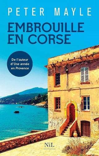Embrouille en Corse – Un roman policier idéal pour l'été!