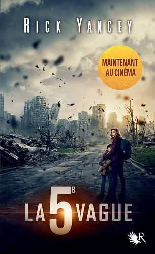 La 5e Vague : Le film!
