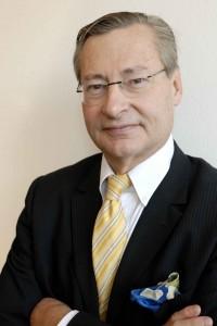 Patrick Berche