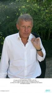 Patrick Poivre d