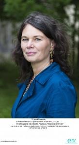 Isabelle Tilmant