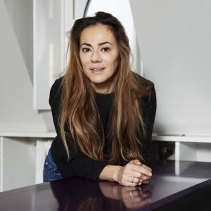 Sylvie Ohayon