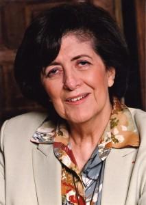 Henriette Walter