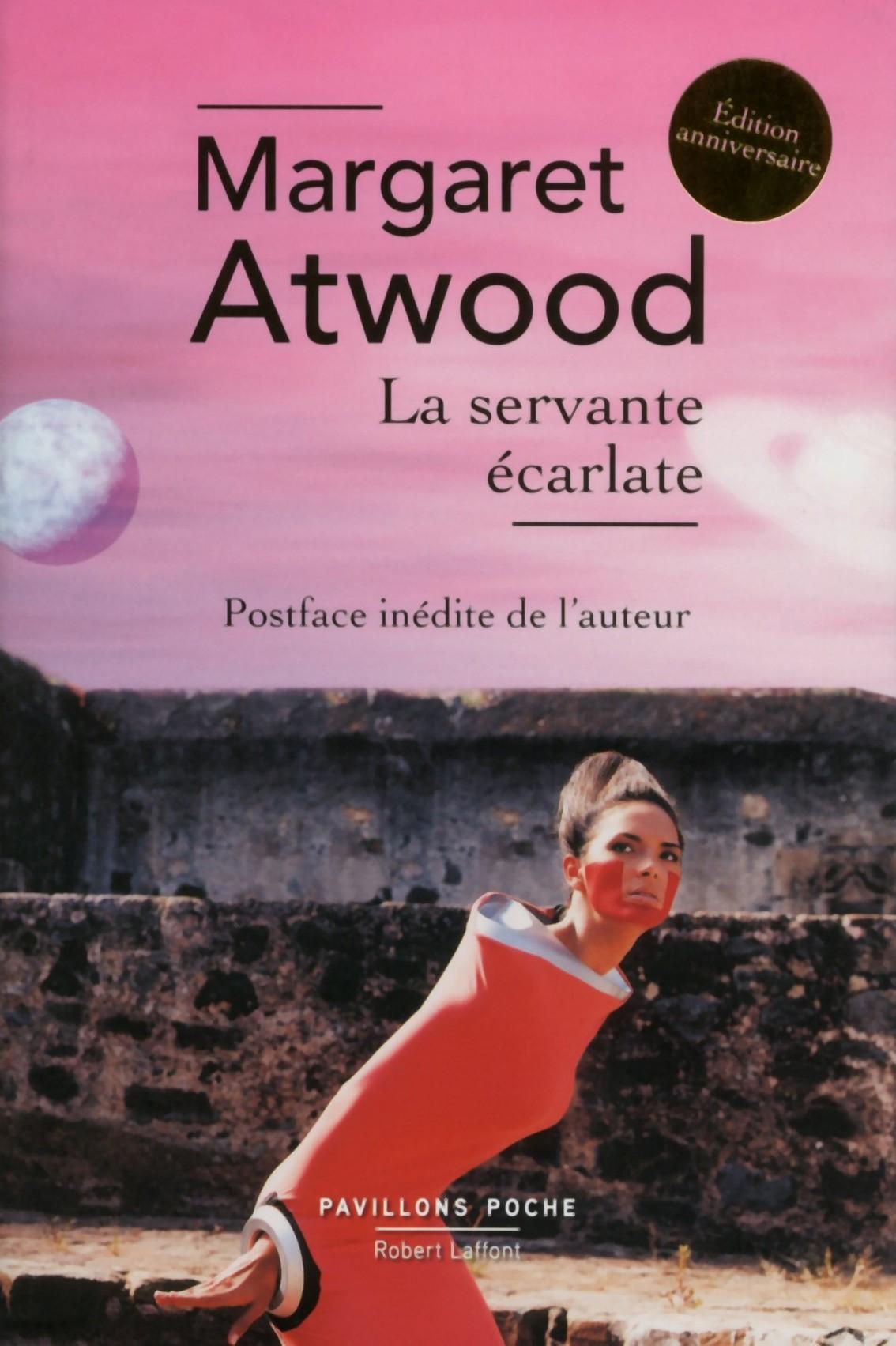La servante écarlate – un classique de Margaret Atwood
