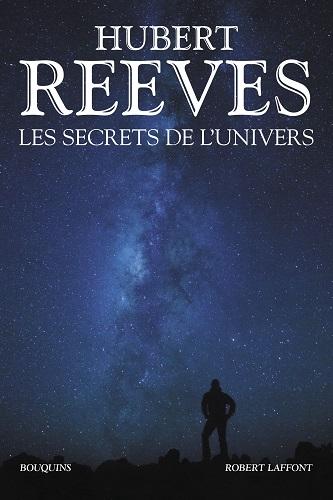 Un bouquin pour Hubert Reeves