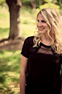 Katelyn Detweiler