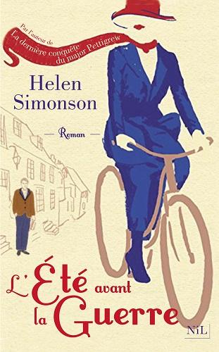 Une romance dans la campagne anglaise, sous la plume d'Helen Simonson