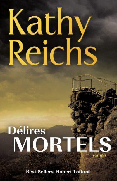 Découvrez le 18e roman de Kathy Reichs!