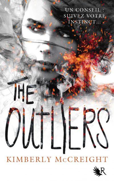The Outliers – Nouvelle série à succès pour jeunes adultes