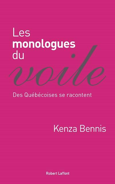Les Monologues du voile – Une enquête auprès de 83 Québécoises !