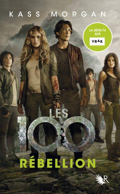 Les 100 : Découvrez le quatrième tome de la série !