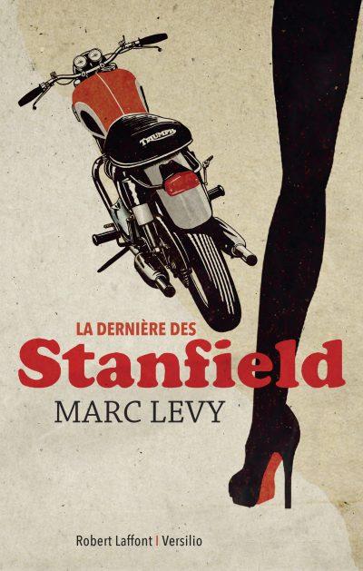 Découvrez le nouveau roman de Marc Lévy!