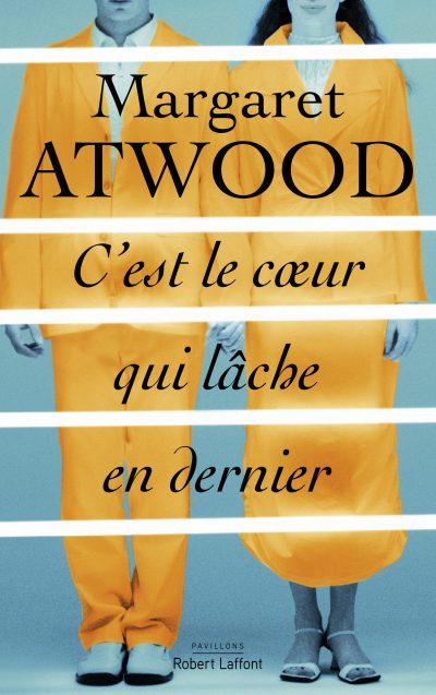 Les critiques séduits par le nouveau roman de Margaret Atwood !