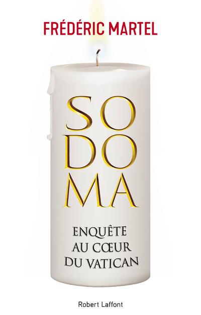 Sodoma au sommet des ventes !