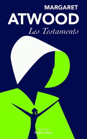 Les Testaments en français au Québec le 11 octobre!