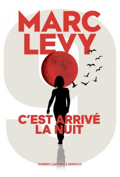 Le roman de Marc Levy