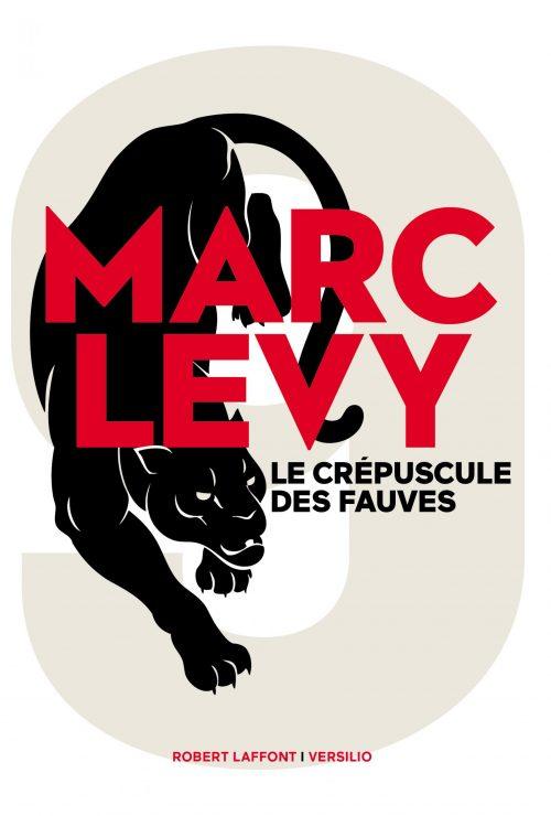 Le nouveau roman de Marc Levy est maintenant en librairie !