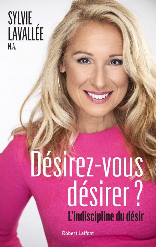 Le nouveau livre de Sylvie Lavallée en librairie le 26 février